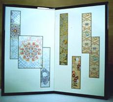 和風モダンの室内装飾品